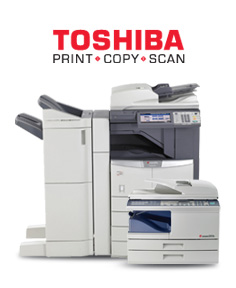 Toshiba Copier Repair Atlanta