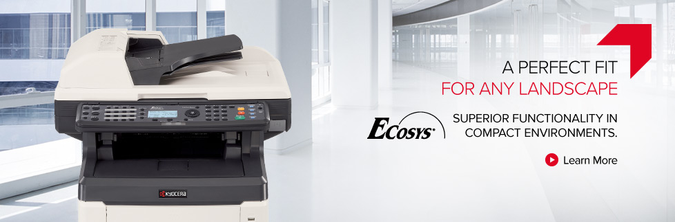 Kyocera copier repair Marietta