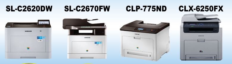 Samsung Printers Atlanta